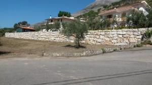 Muro a Massi